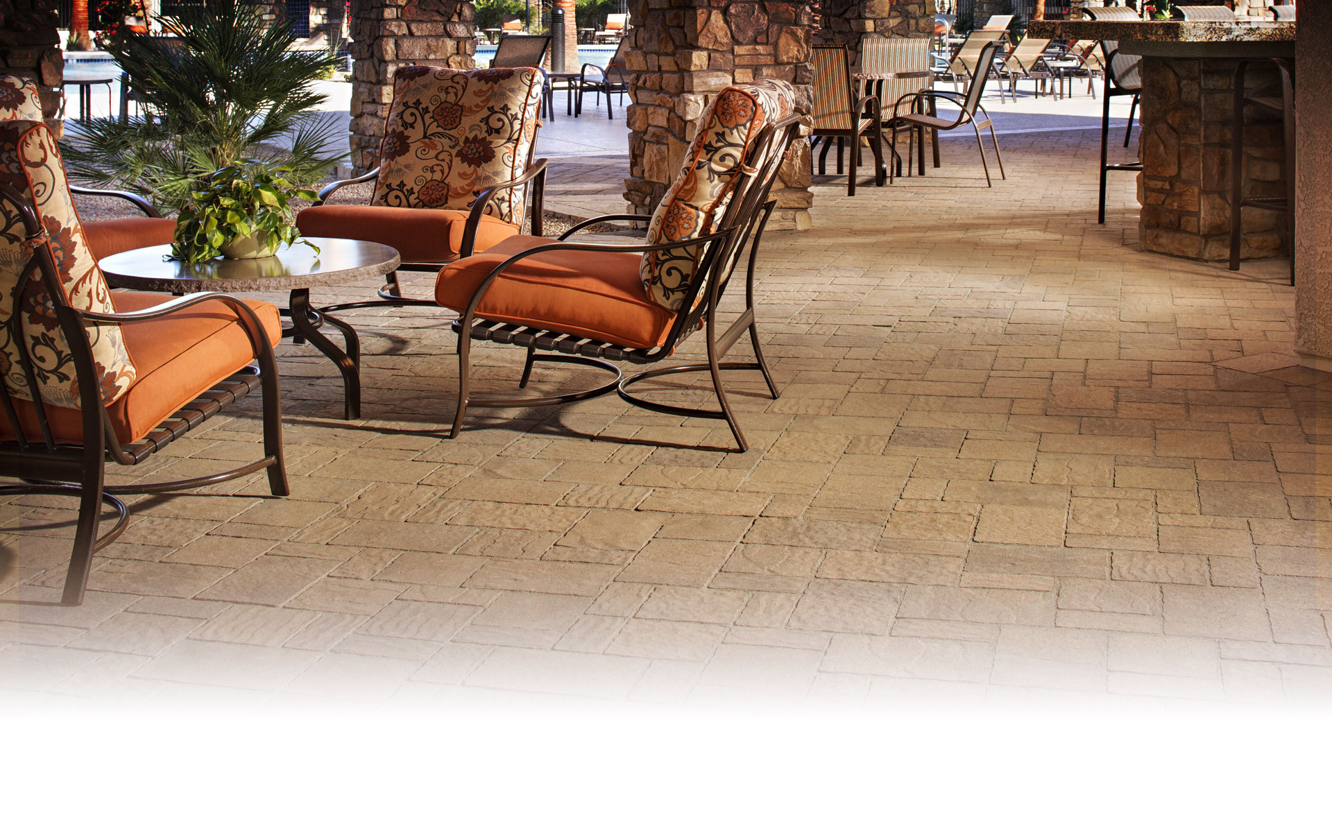 Decorative Brick Pavers & Concrete Inc.